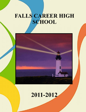FALLS 2012 Yearbook