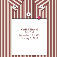 Cecil S. Russell