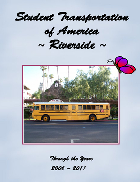 Student Transportation of America  Riverside