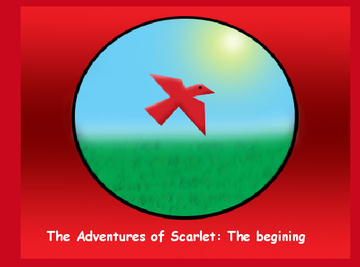 The Story of Scarlet