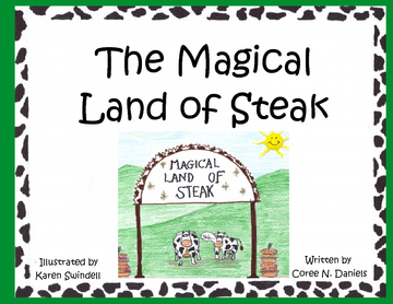 The Magical Land of Steak