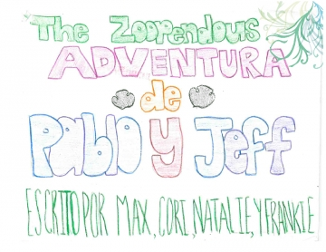 The Zoopendous Adventura de Pablo y Jeff