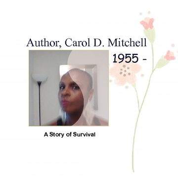 Author Carol Denise Mitchell