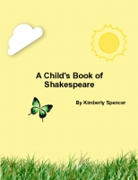 A Child's Book of Shakespeare