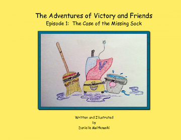 The Adventures of Victory and Friends