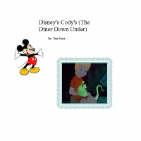 Disney's Cody's (The Diner Down Under)