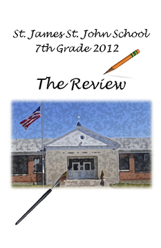 7th Grade Literary Review