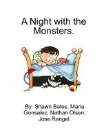 A Night with the Monsters