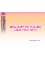 Moments Of  Change