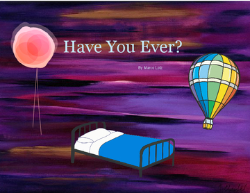Have You Ever?
