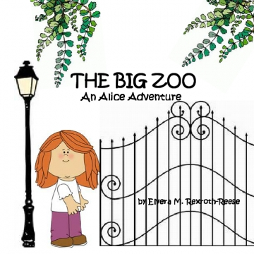 THE BIG ZOO An Alice Adventure