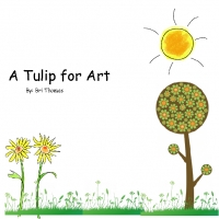 A Tulip For Art
