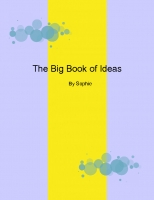 The Big Book of Ideas