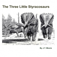 The Three Little Styracosaurs