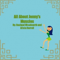 All About Jenny's Muscles