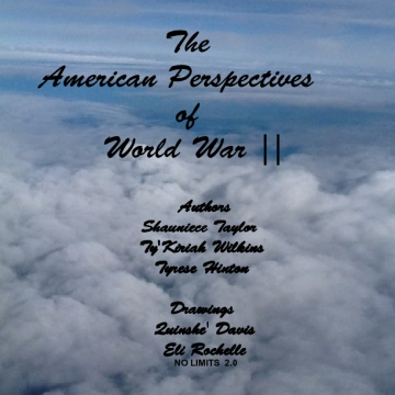 The American Perspectives of World War II