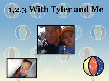 1,2,3 With Tyler and Me