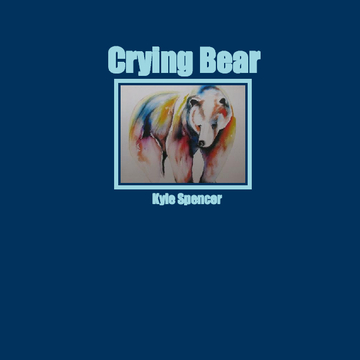 Crying Bear