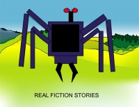 real fiction stories