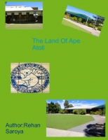 The land of Ape Atoll
