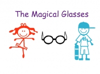The Magical Glasses