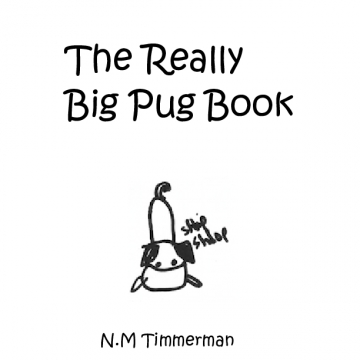 The Really Big Pug Book