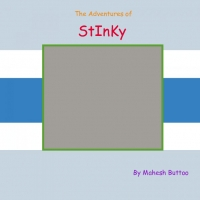 The adventures of stinky