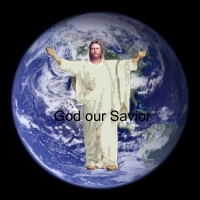God our Savior