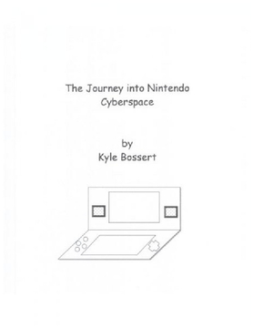 The Journey into Nintendo Cyberspace