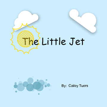 The Little Jet
