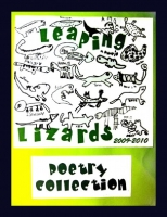 Leaping Lizards' poetry Collection