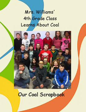 Let's Learn About Coal