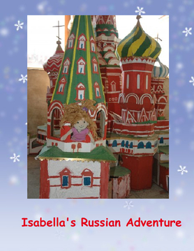 Isabella's Russian Adventure