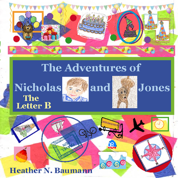 The Adventures of Nicholas and Jones, The Letter B