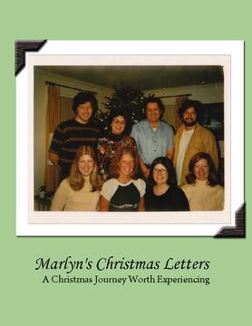 Marlyn's Christmas Letters