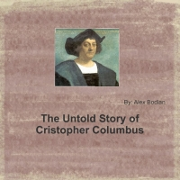 The Untold Story of Christopher Columbus