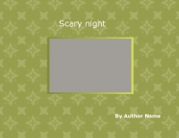 The scaru night