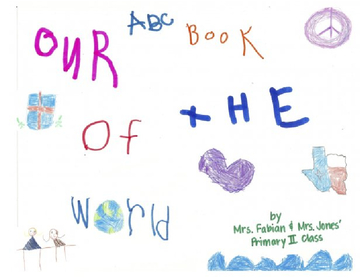 Our ABC Book of the World