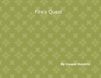 Fire's Quest