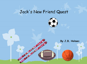 Jack's New Friend Quest