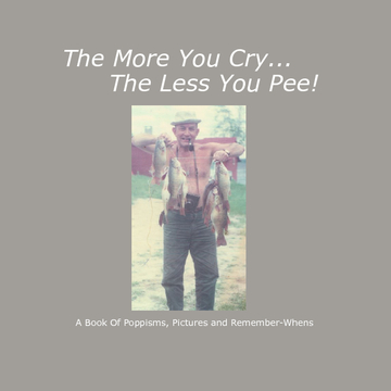 The More You Cry The Less You Pee!