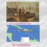 The Voyage Of The New World