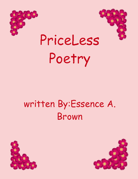 Priceless  POETRY
