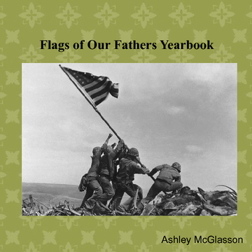 Flags of Our Fathers Yearbook