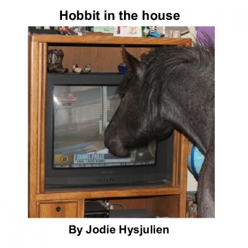 Hobbit in the house