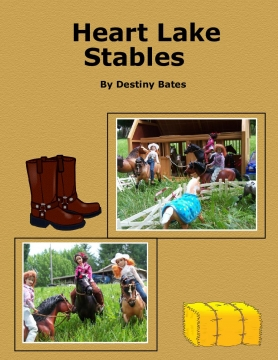 Heart Lake Stables