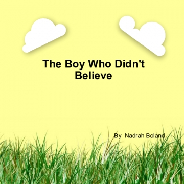 The Boy Who Didn't Believe