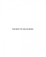 THE BEST OF DELOS BOND