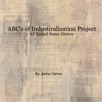 ABC's of Industrialization Project