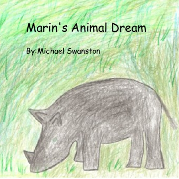 Marin's Animal Dream